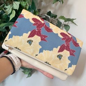 Rachel Pally Reversible Sahara Clutch